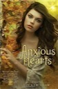 Anxious Hearts by Tucker Shaw - review | Young Adult Books | Scoop.it