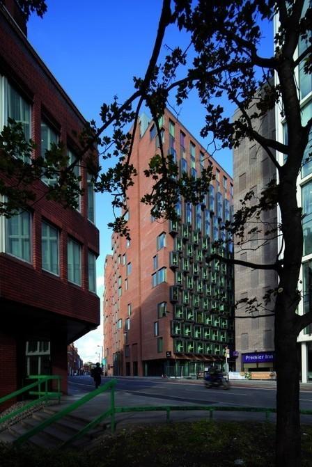 10 East Road / Lifschutz Davidson Sandilands | Architecture and Architectural Jobs | Scoop.it