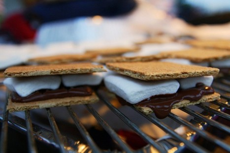 5 Incredible S'mores Recipes That Are Perfect For Summer | Xaichai.com | Scoop.it