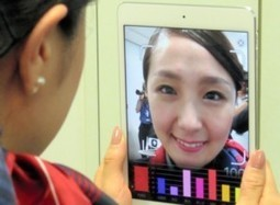 Shiseido develops app that determines smile quality | mHealth- Advances, Knowledge and Patient Engagement | Scoop.it
