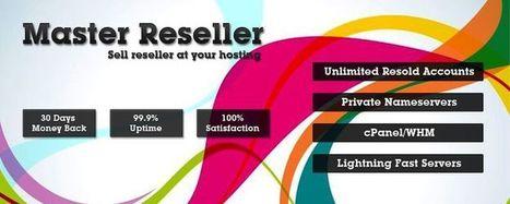 Cheap Master Reseller Hosting | Get Free facebook Fans Like, free twitter followers & Earn Money From Online | Scoop.it