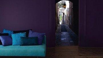 Quelles couleurs marier avec le bleu ? | Merveill'home | Scoop.it