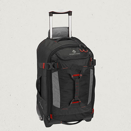 Load Warrior™ Wheeled Duffel 25 - Duffels & Gear Bags | Official Eagle Creek Website | Personal | Scoop.it
