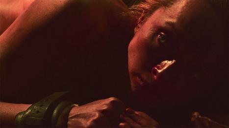 Women in Horror Month - Nightmare Box  IndustryWorks Pictures   Movie News   Scoop.it