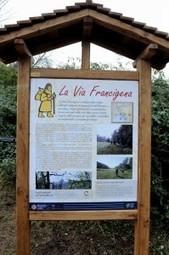 Via Francigena: aperto nuovo percorso nel parco dell'Insugherata | La Joëlette in Italia - Rassegna stampa | Scoop.it