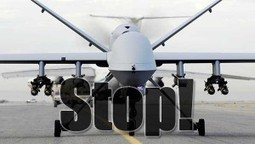 Drone Attacks On the Decline. But That Won't Shine Obama's Legacy | News From Stirring Trouble Internationally | Scoop.it