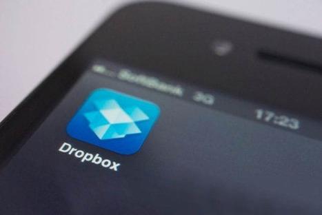 Diez usos sorprendentes para Dropbox | Las TIC en el aula de ELE | Scoop.it