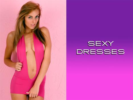 Sexy Dresses : | Snsbikinis | Scoop.it