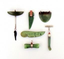 Ngāi Tahu Authentic Greenstone Blog » Blog Archive » Pounamu is My Totem – Neke Moa | shubush jewellery adornment | Scoop.it