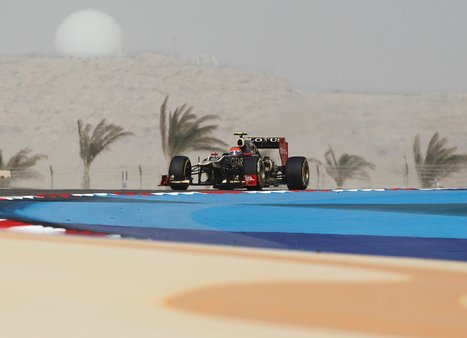 For Race Organizers, the Show Must Go On in Bahrain | News from Arabia | Scoop.it