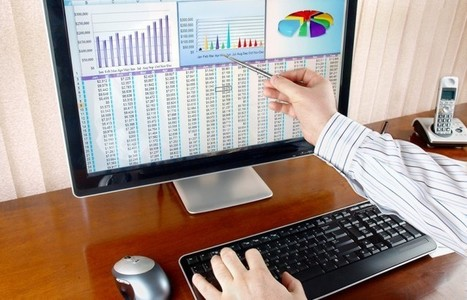4 Tips to Turn Website Click Data into Next Steps for Nonprofits | Nonprofit Technology for Transformation of the Social Sector | Scoop.it