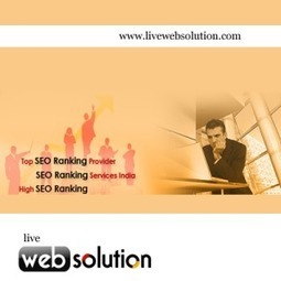 SEO Agency India Boost The Website And Produces A Huge Traffic | Live Web Solution | Scoop.it