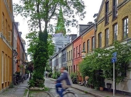 5 principles for building greener, healthier cities | D_sign | Scoop.it