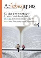 ABES : Arabesques | Veille professionnelle des Bibliothèques-Médiathèques de Metz | Scoop.it