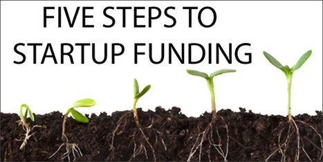 Five Steps to Startup Funding - Without Quitting Your Dayjob - THELAWOFMOTION.NET | Entrepreneurship | Scoop.it