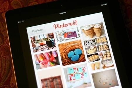 6 Compelling Reasons You Should Use Pinterest for Marketing | Källkritik och informationskompetens | Scoop.it