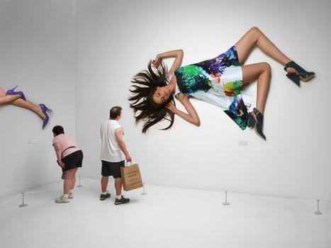 Illustration Of True Photography: Phillip Toledano | Everything Photographic | Scoop.it