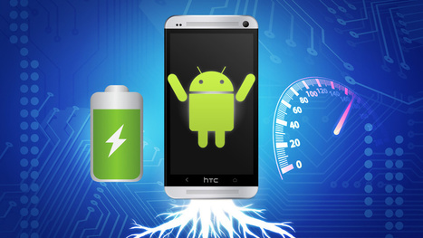 Top 10 Reasons to Root Your Android Phone | Educational Technology - Yeshiva Edition | Scoop.it