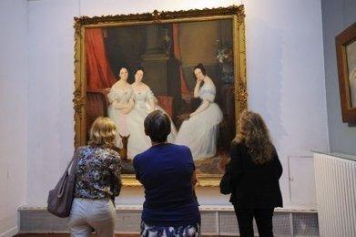 Découvrir ces femmes qui leur ressemblent | Musée des Beaux-arts | Scoop.it