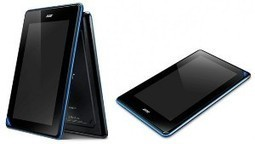Acer is preparing to launch a Tablet PC at $ 99 | Tablets | Scoop.it