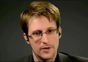 Making His Case for a Pardon, Edward Snowden Says Leaks Were 'Necessary, Vital Things' (Video) | Terrorists | Scoop.it