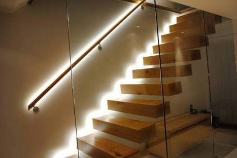 5 Best Uses of LED Light Strip Applications & Installations | LED | Scoop.it
