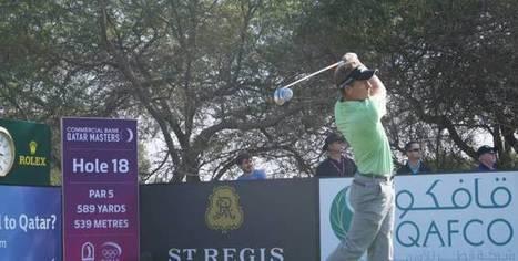 Qatar Donald retrouve des sensations - L'Equipe.fr | actualité golf - golf des vigiers | Scoop.it