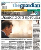 Guardian to cut staff as losses widen - Telegraph | The Indigenous Uprising of the British Isles | Scoop.it