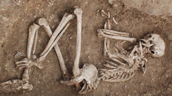 The Archaeology News Network: DNA from ancient skeletons reveals immigrant history of UK | Histoire et archéologie des Celtes, Germains et peuples du Nord | Scoop.it