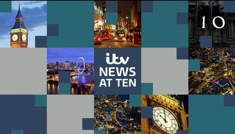 "ITV News at Ten Tom Bradby Archbishop of Canterbury Justin Welby ""Expert Witness File"" Gerald 6th Duke of Sutherland Royal Family Identity Theft Case 