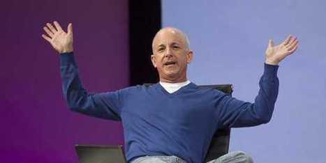 Former Windows Leader Steven Sinofsky Presents 10 Mega Trends In Tech For 2014 | Tecnología al alcance de todos | Scoop.it
