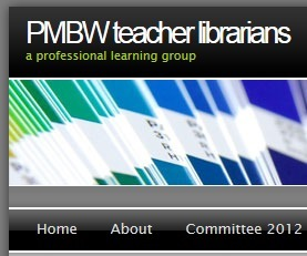 PMBW teacher librarians - a professional learning group | Teacher Librarian: Blogs and Web 2.0 | Scoop.it