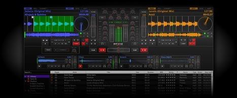 Mixxx | MAO - Musique assistée par ordinateur | Scoop.it