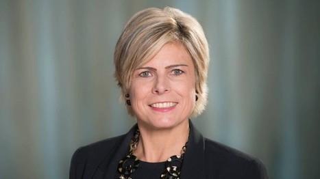 Prinses Laurentien opent congres Genootschap Onze Taal - Blauw Bloed   Taalberichten   Scoop.it