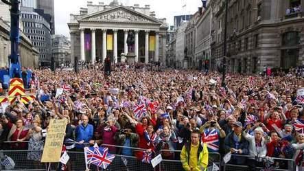 Britain Is Boom Destination For Tourists | OCR Economics F581 | Scoop.it