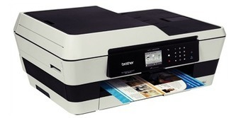 Brother MFC-J6520DW Driver Download | thecnology | Scoop.it