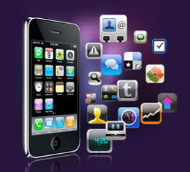 iPhone and Android Mobile application development consultants in India | Application Development | Scoop.it