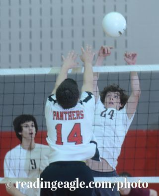 Brandywine Boys Volleyball Gets Their Revenge on Panthers | Favorite Sports | Scoop.it