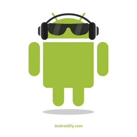 Androidify pour se créer une mascotte Android | Ballajack | Android's World | Scoop.it