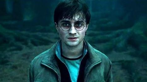 Quand TF1 fait de l'anti-inbound avec sa programmation du dimanche soir ! #HarryPotter | Be Marketing 3.0 | Scoop.it