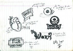 An Ultimate Logo Design Concept.   An Ultimate Logo Design Concept   Scoop.it
