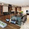 Kitchen and Custom Cabinets