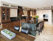 Contemporary Custom Cabinets | Kitchen and Custom Cabinets | Scoop.it