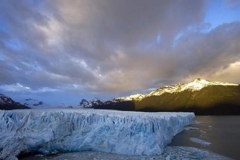 [écouter] L'Homme, principal responsable de la fonte des glaciers   GreenScoop   Scoop.it