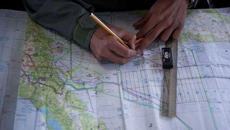 Vol MH370: le cap aurait été reprogrammé sur l'ordinateur de bord | Nous, PME, que l'on empêche de créer de la richesse pour tous! | Scoop.it