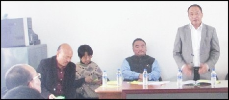 NAGALAND, INDIA: Imkonglemba on success story of SRI method - The Morung Express | Selected News from SRI-Rice: April 2016 **sririce.org | Scoop.it
