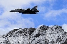 Saab CEO Sees Opportunity in Defense Budget Squeeze - Wall Street Journal- India | Aviation Industry | Scoop.it