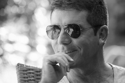 Simon Cowell Banned from Smoking Cigarettes | I love cigarettes | Scoop.it