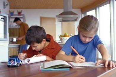 Les enfants séparés de leur parent ont des soutiens à l'Assemblée | Famille monoparentale CPE | Scoop.it