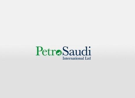 Twitter / arabiacompanies: #PetroSaudi has developed ... | PetroSaudi | Scoop.it